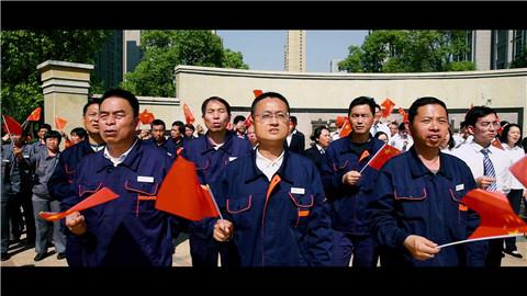 献礼建国70周年:红色物业聚合力,红歌嘹亮震人心